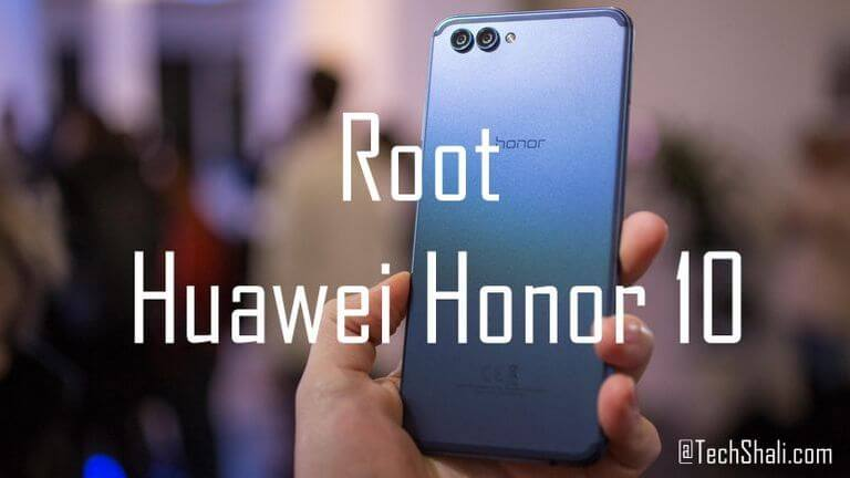 Photo of How to Root Huawei Honor 10