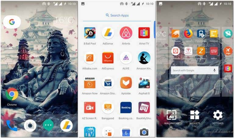 5 Best Launcher Apps for Samsung Galaxy S9 and S9 Plus