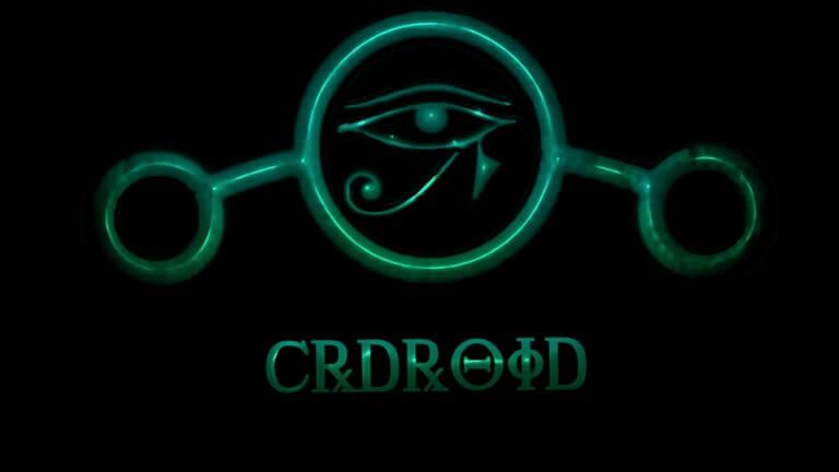 crDroid Rom Galaxy S3