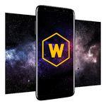free wallpaper app for LG G7