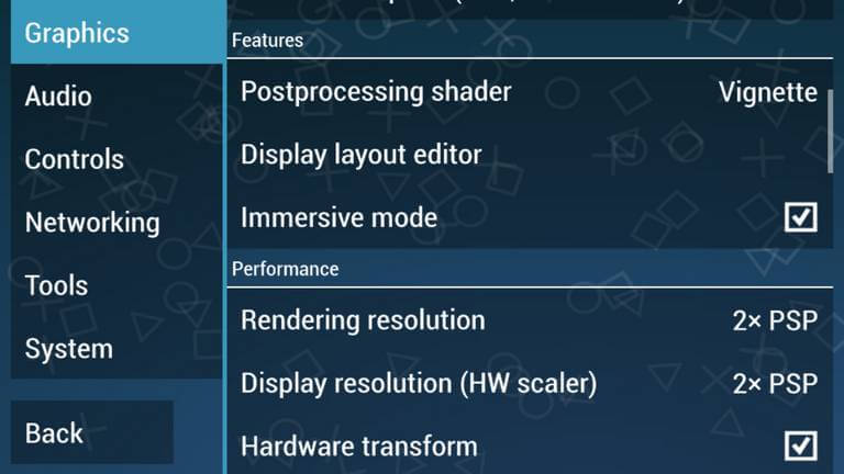 Processing Rendering Shader