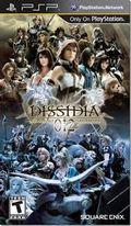 Dissidia 012 - Duodecim Final Fantasy