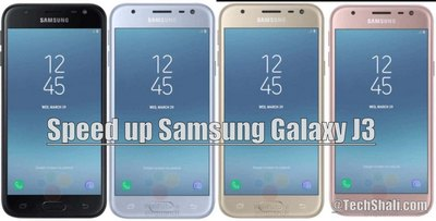 Photo of How to Speed up Samsung Galaxy J3 [The Best Methods]