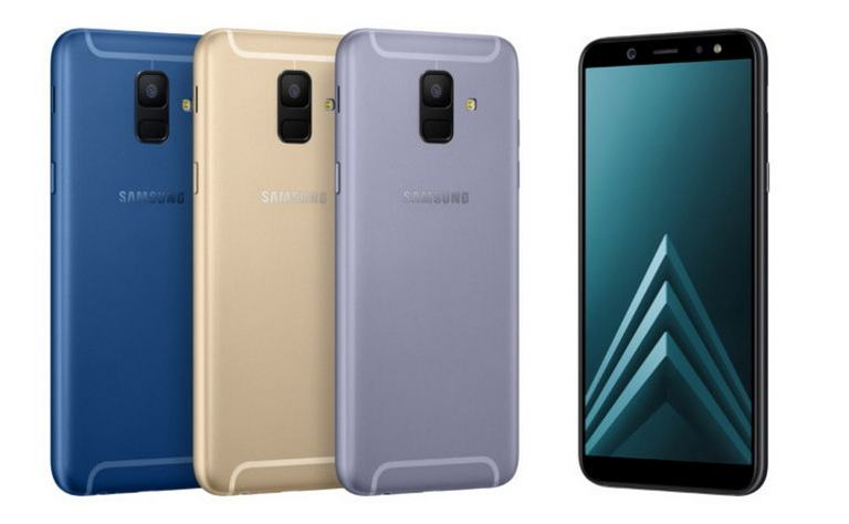 Photo of How to unbrick Galaxy A6 and A6 Plus with stock firmware
