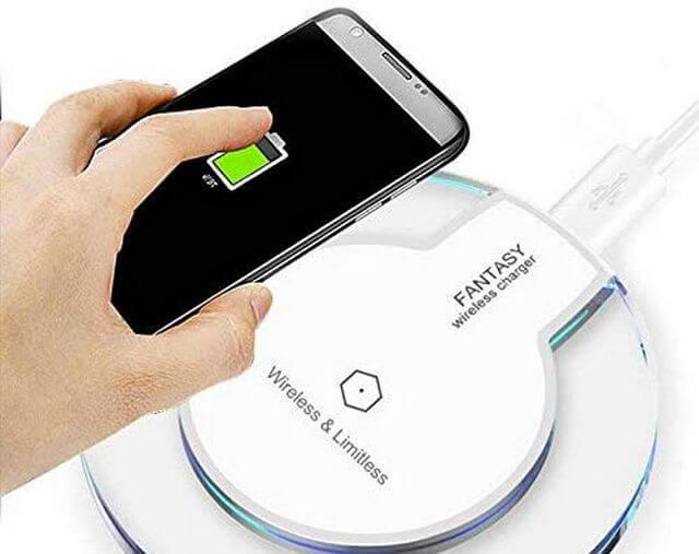 Beimu Qi Wireless Charger Pad