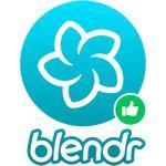 Blendr chat app