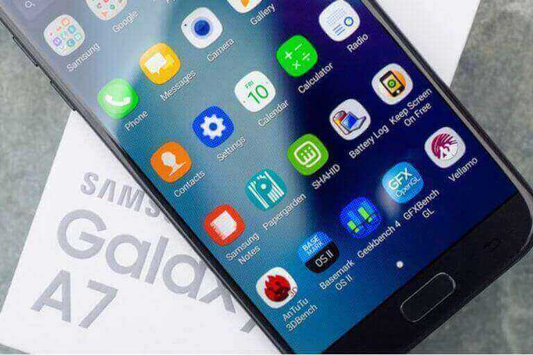 Photo of How to Enter Recovery Mode on Samsung Galaxy A7 [2018]