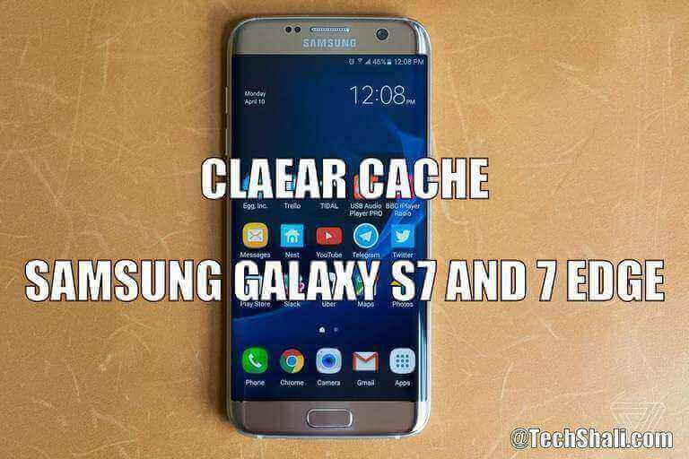 Photo of How to delete cache on Samsung Galaxy S7