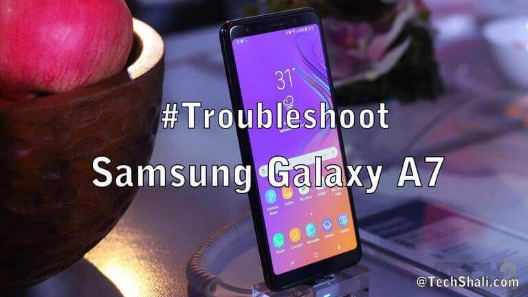 10 Most Common Samsung Galaxy A7 Problems and Fixes