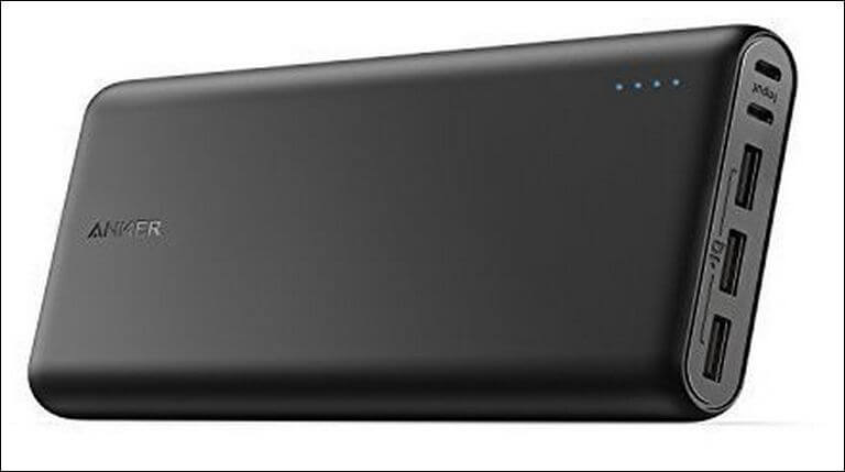 Anker PowerCore 26800 Portable Charger Note 9