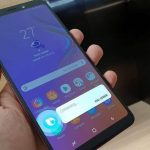 Enter Download Mode on Samsung Galaxy A9 (2018)