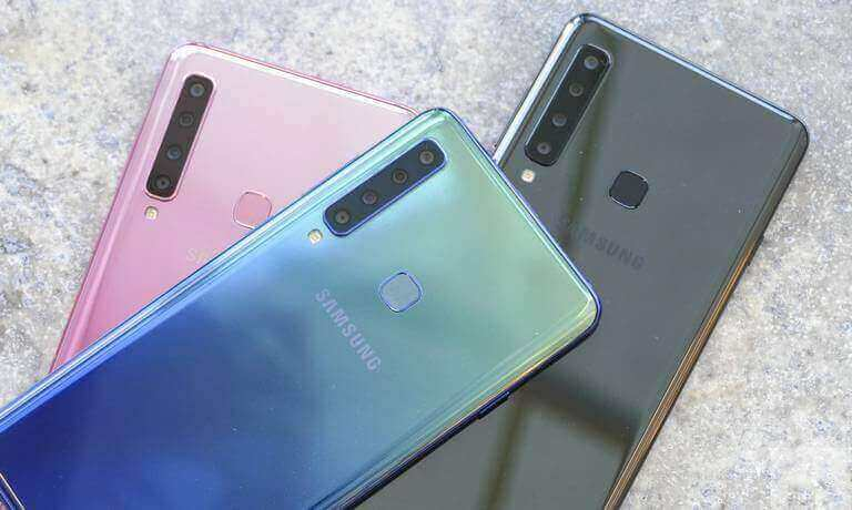 Photo of How to Hard Reset Samsung Galaxy A9 (2018)