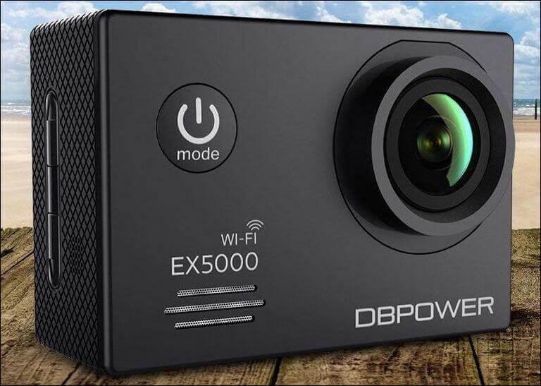 Dbpower Ex5000 14mp