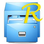 Root Explorer File Manager