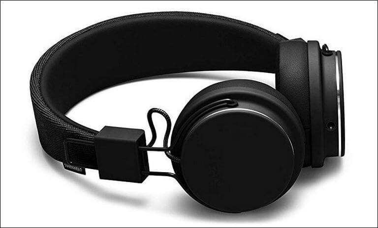 Urbanears Plattan 2 On-Ear Headphone