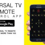 The list of best TV Remote Apps For Android User