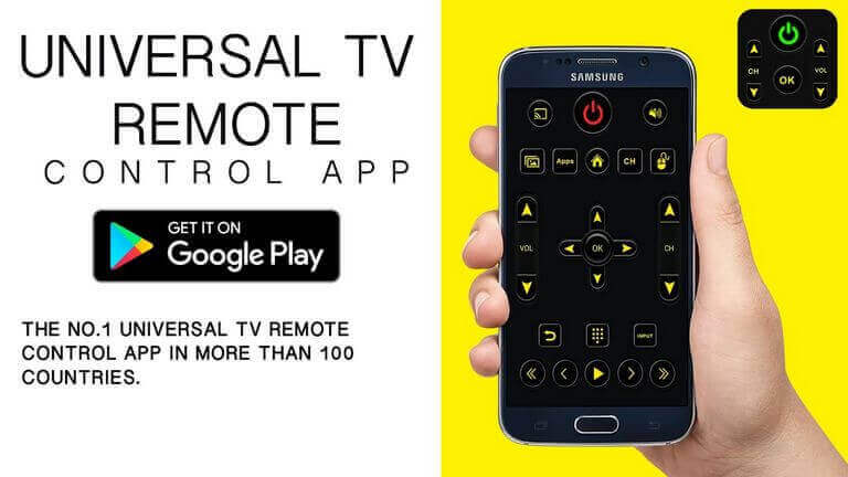 Photo of The 5 Best TV Remote Apps For Android Phones [2018]