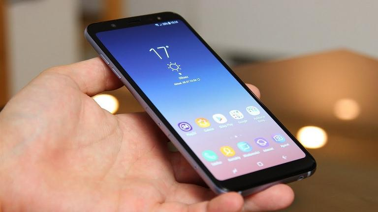 Photo of How to troubleshoot Samsung Galaxy A6s that's stuck on boot logo/screen