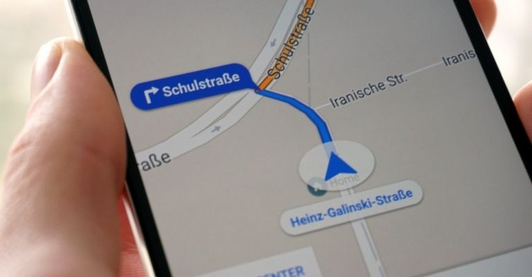 Photo of [Free+Offline] Best 5 Navigation apps for Android