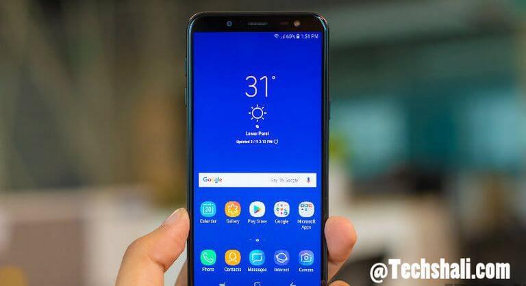 Photo of How to take screenshot on Samsung Galaxy J6+