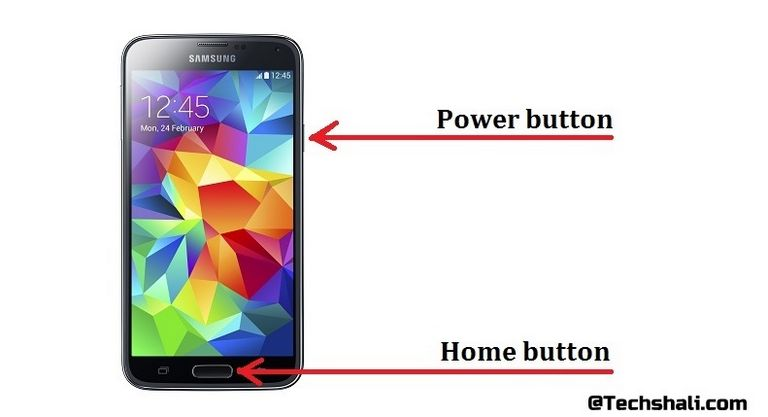 Photo of How to take Screenshot on Samsung Galaxy S5