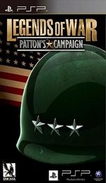 Legends of War Patton is Campaign