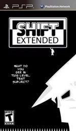 Shift Extended Zallag