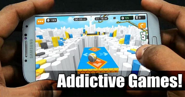 Photo of Best 5 Addictive Android Games everybody playing in 2019