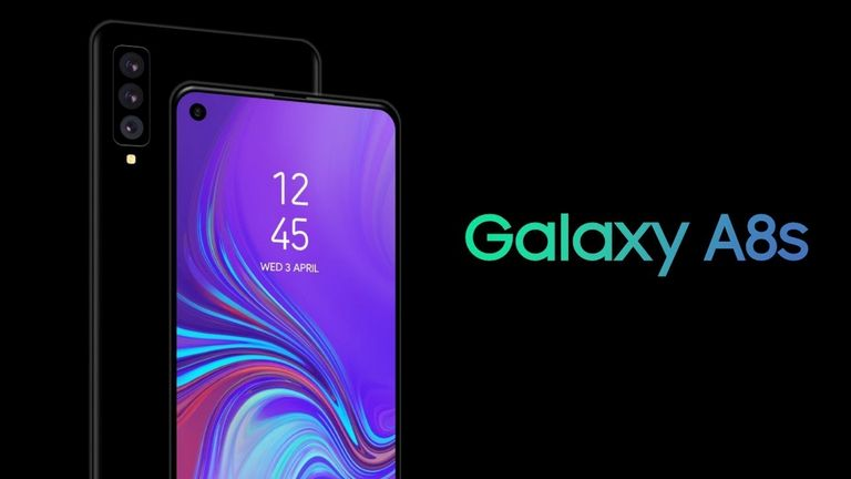 List of Best Apps for Samsung Galaxy A8s
