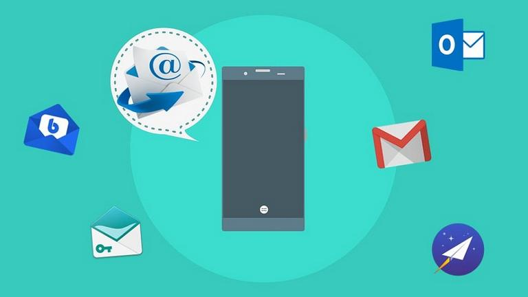 Photo of 10 Best Android Email Apps of 2019 [Gmail Alternatives]