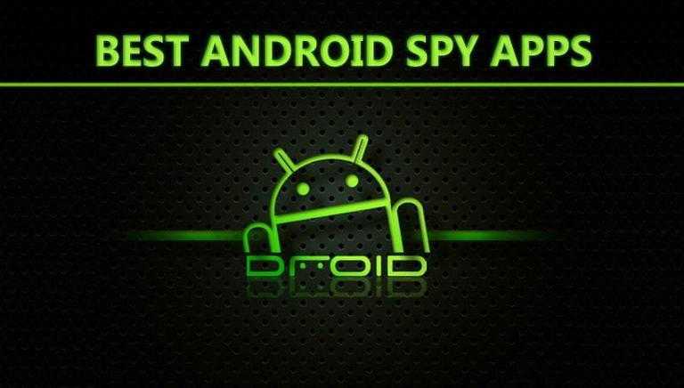 Best SPY Android Apps in 2019