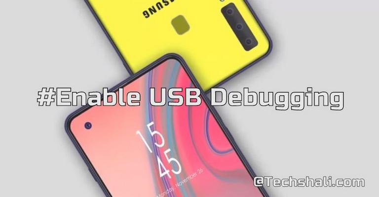 Photo of How to Enable USB Debugging on Samsung Galaxy A8s