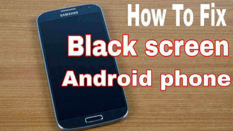 Photo of How to Fix Android Phone Black Screen Problem [Troubleshooting Guide]