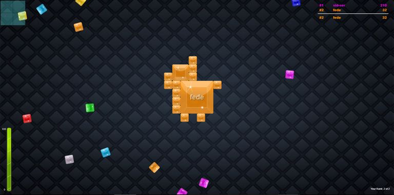 Blockor.io Online Game