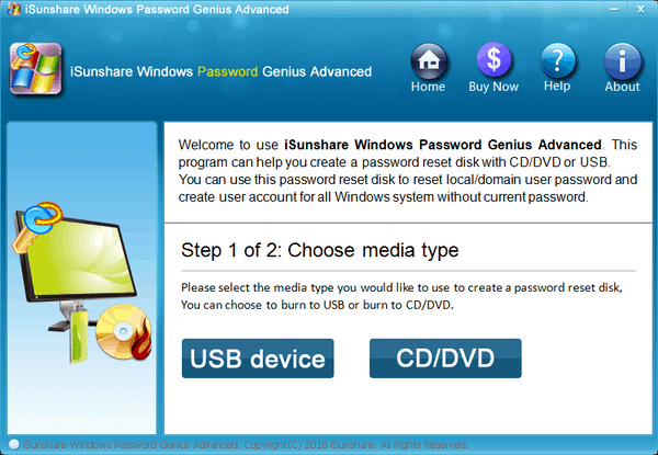 Photo of How to Bypass Windows 8 Password with Windows Password Recovery