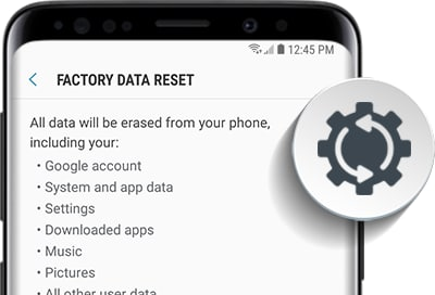 Learn how to factory Reset Samsung Galaxy S10 and its variants