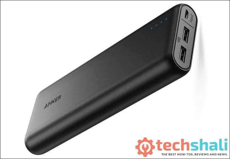 Anker PowerCore 20100 Power bank