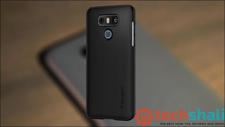 Best LG G6 Cases and Protective Covers