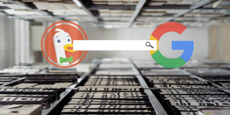 Photo of DuckDuckGo vs. Google – How Does the Private Search Engine Compare in 2019?