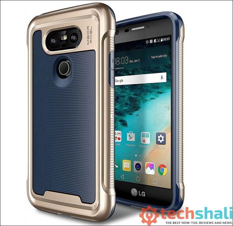ELV Cases for LG G6