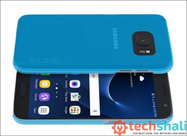 Incipio Feather Galaxy S7 Case