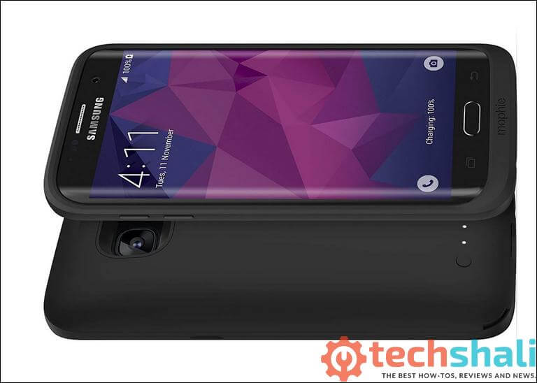 Mophie Galaxy Battery Case