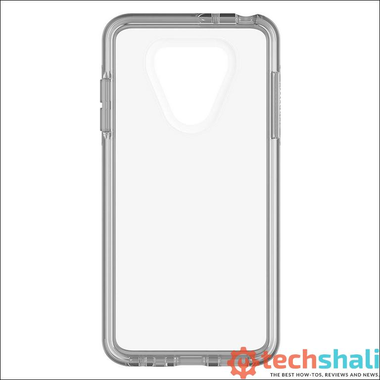 OtterBox SYMMETRY SERIES Case for LG G6