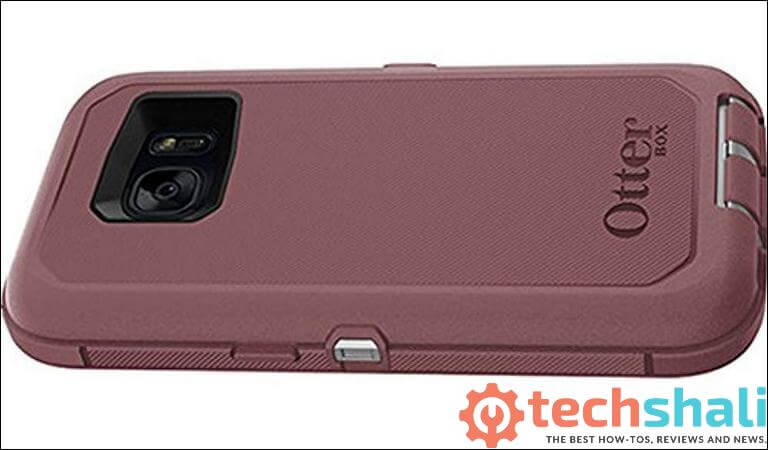 Otterbox Defender Galaxy S7 Case