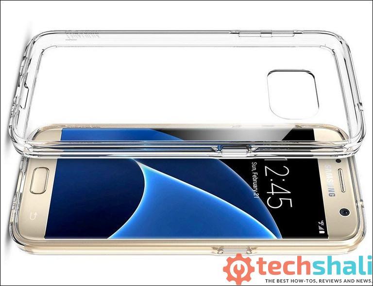 Premium Protective Case for Samsung Galaxy S7