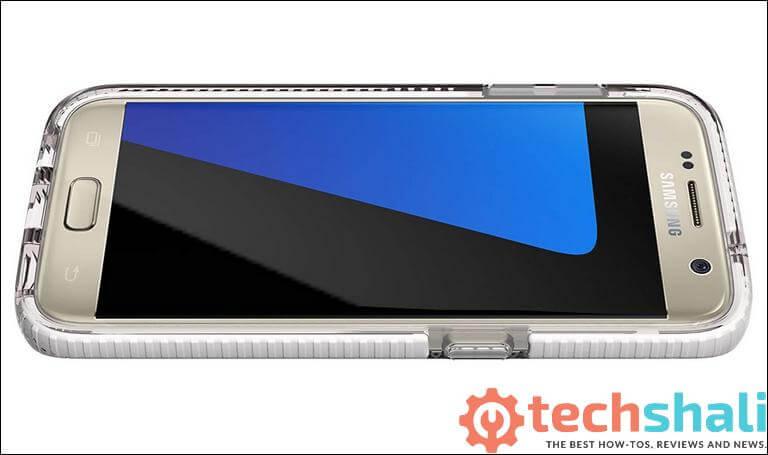 Tech21 Evo Check Case for Galaxy S7