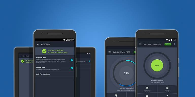 Photo of Top 5 Antivirus And Anti-Theft Apps For Android Devices