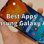 Best Apps for Samsung Galaxy A30