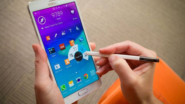 Fix Samsung Galaxy Note 4 not charging properly, keeps freezing and randomly rebooting on its own