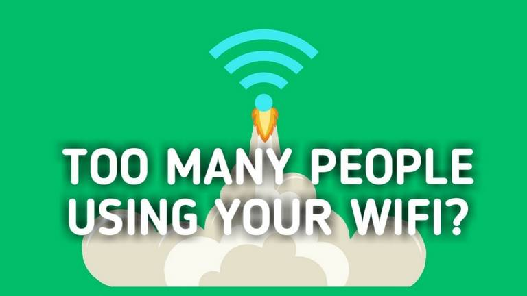 How To Know If Someone Is Using Your WiFi